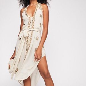 Free People Be True To You Maxi Top